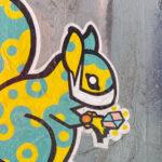 haaay-squirrel-friend-in-prada-banana-pixelstud-detail